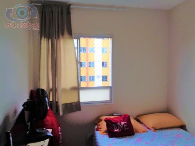 Apartamento à venda com 2 dormitórios em Jardim camburi, Vitória cod:1193 - Foto 9