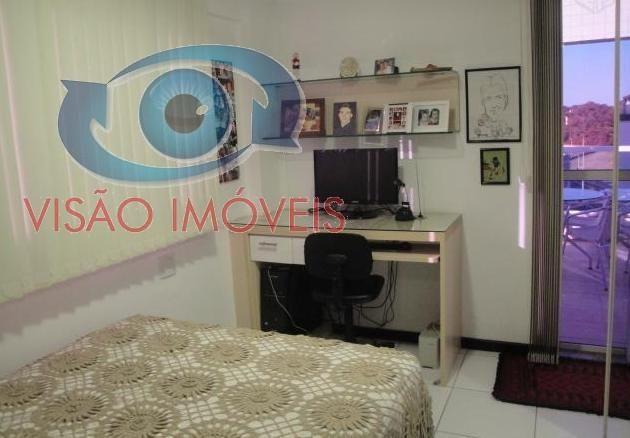 Apartamento à venda com 5 dormitórios em Jardim camburi, Vitória cod:614 - Foto 17