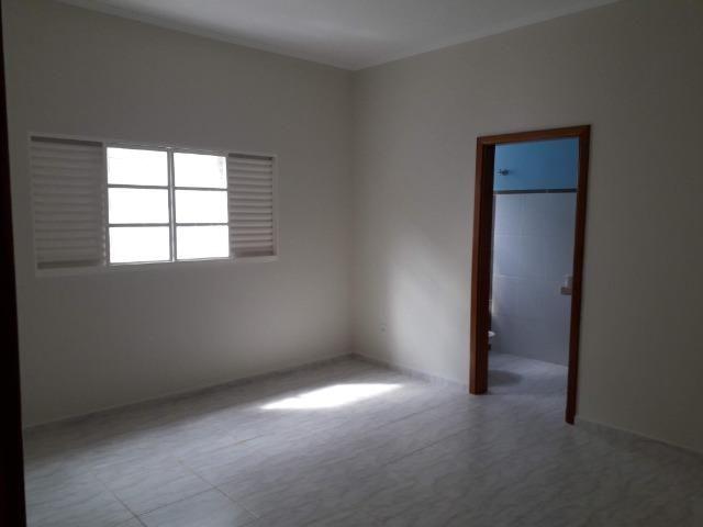 Casa 3 dormitórios. Jd. acácias Cravinhos - Foto 4