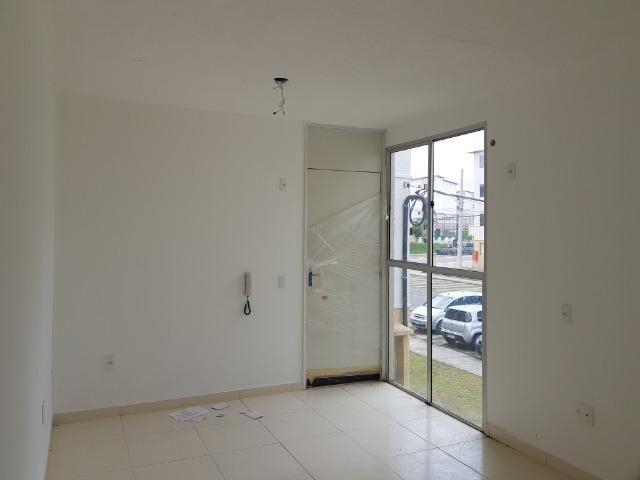 Lindo apartamento no Cd. Villa Jardim de 02 quartos, com area de lazer completa - Foto 10