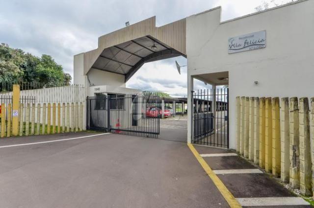 Apartamento à venda com 2 dormitórios em Cidade industrial, Curitiba cod:149889