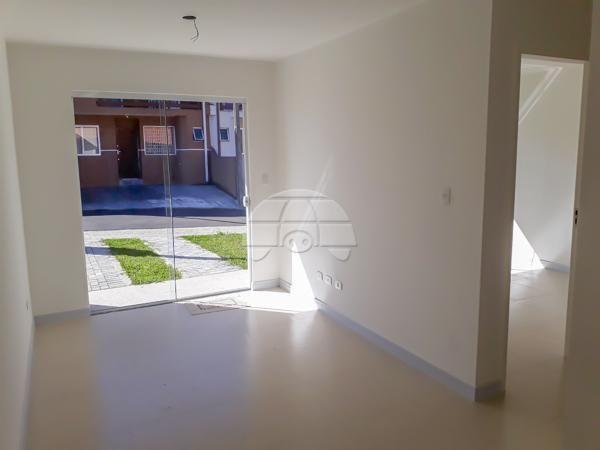 Casa de condomínio à venda com 2 dormitórios em Atuba, Colombo cod:153456 - Foto 3