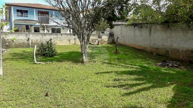 Casa à venda com 3 dormitórios em Jardim esplanada, Colombo cod:149019 - Foto 14