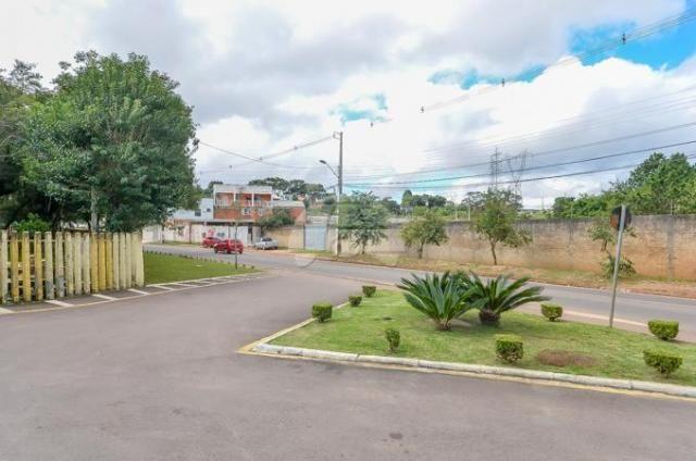 Apartamento à venda com 2 dormitórios em Cidade industrial, Curitiba cod:149889 - Foto 13