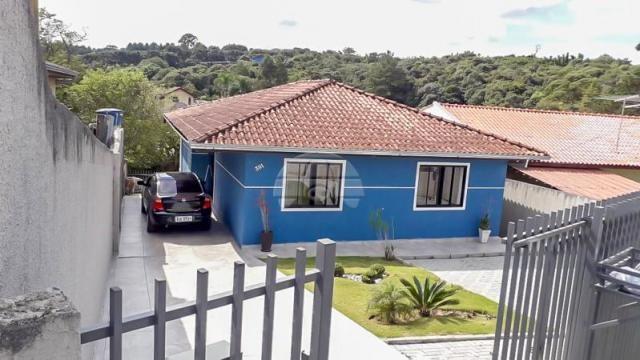 Casa à venda com 3 dormitórios em Jardim esplanada, Colombo cod:149019 - Foto 17