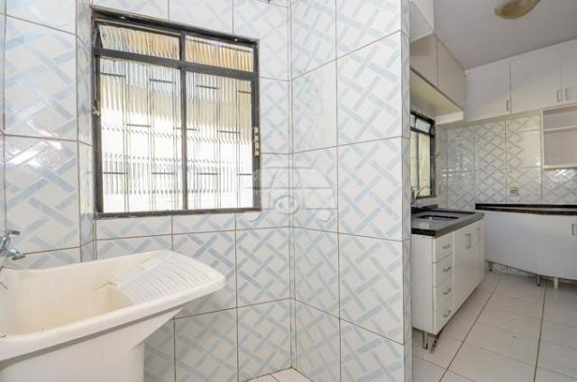 Apartamento à venda com 2 dormitórios em Cidade industrial, Curitiba cod:149889 - Foto 20