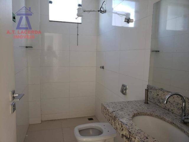 Aluga-se apartamento ótima localização - Augusta Mota - Foto 8