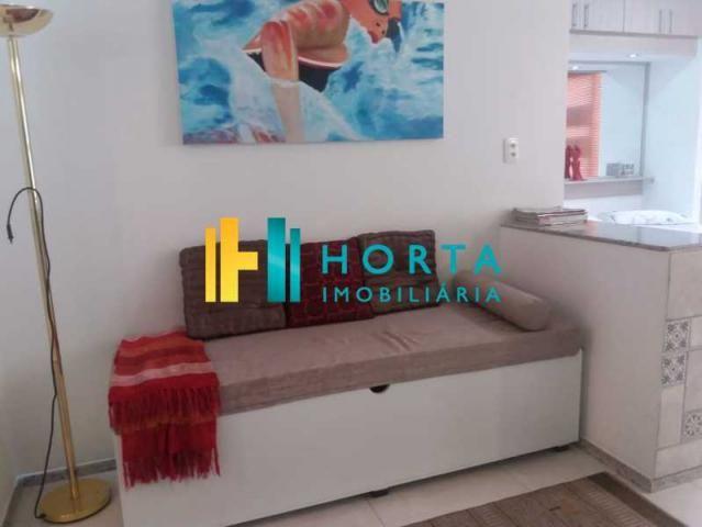 Apartamento à venda com 2 dormitórios em Copacabana, Rio de janeiro cod:CPAP20662 - Foto 14