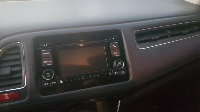 Honda HR-V 2017 1.8 Ex Automática Estado de 0KM - Foto 9