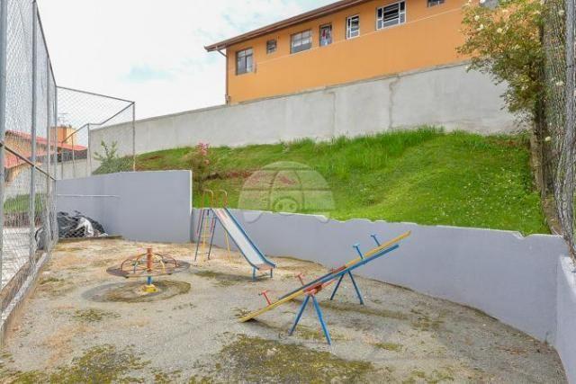 Apartamento à venda com 2 dormitórios em Cidade industrial, Curitiba cod:152092 - Foto 13