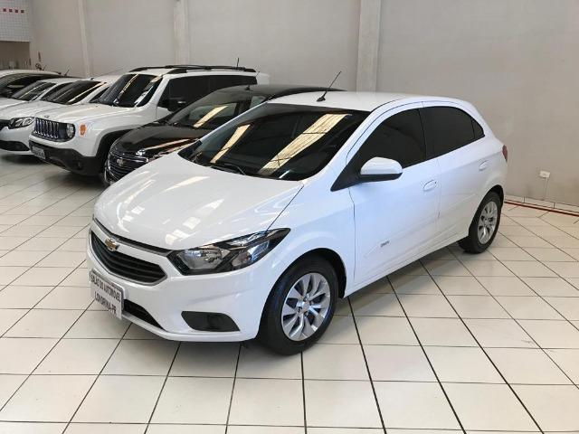 Gm - Chevrolet Onix 1.4 LT