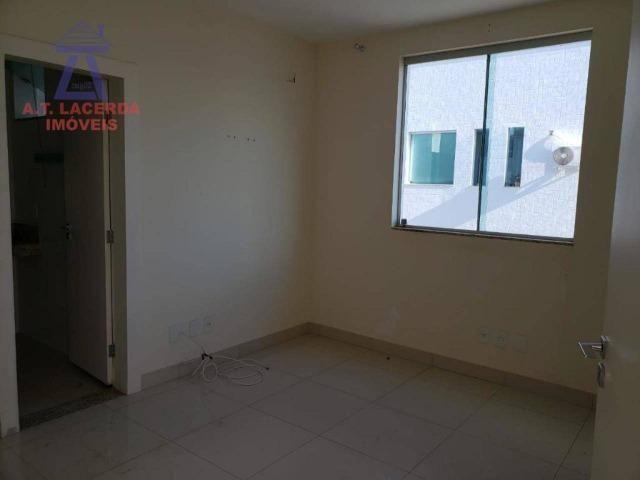 Aluga-se apartamento ótima localização - Augusta Mota - Foto 9