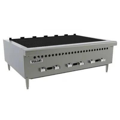 Chairbroiler Vulcan VCR36 47- * Fernando