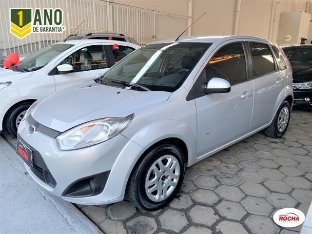 Ford Fiesta Se 1.6 Class - Ipva 2020 Pago - Garantia de 1 Ano* - Leia o Anuncio! - Foto 3