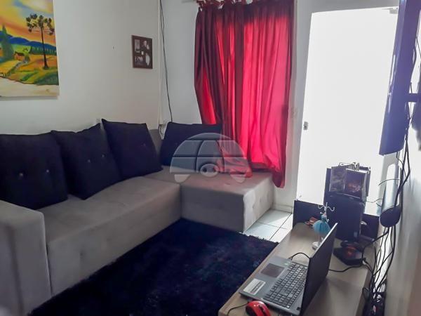 Casa à venda com 2 dormitórios em Vila bela, Guarapuava cod:151013 - Foto 3