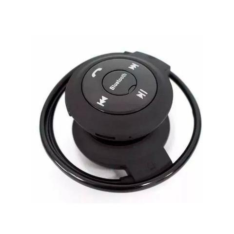 Fone De Ouvido Esporte Bluetooth Sem Fio Estereo Mini 503 - Foto 5