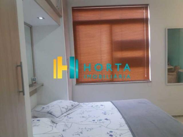 Apartamento à venda com 2 dormitórios em Copacabana, Rio de janeiro cod:CPAP20662 - Foto 15