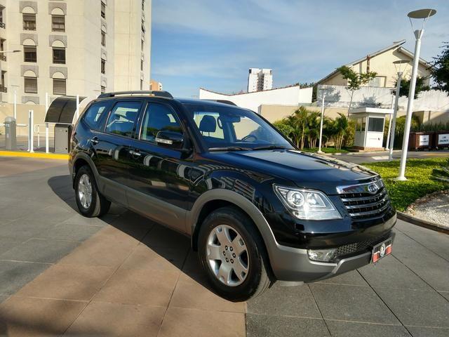 Kia Motors Mohave 4.6 2010 - TOP Blindada ! - Foto 16