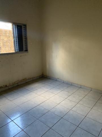 Casa de 3 qts, suite em lote de 500 metros no St de Mansões de Sobradinho - Foto 5