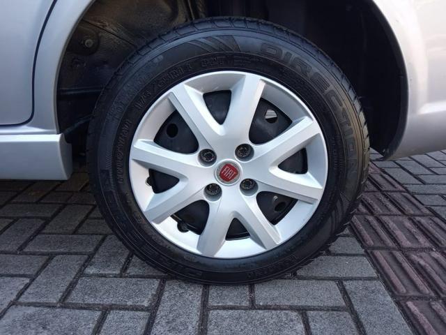 Fiat siena el 1.0 - Foto 10