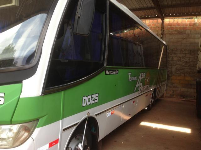 Microônibus único dono - Foto 3