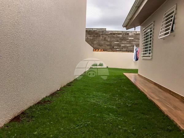 Casa à venda com 3 dormitórios em Pinheirinho, Pato branco cod:151217 - Foto 9