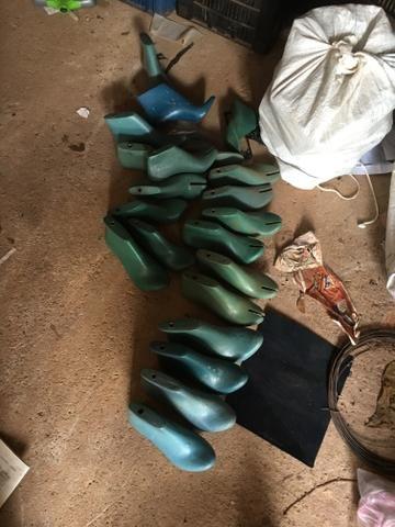 683cbf4ee Formas para sapatos femininos - Roupas e calçados - Cj Vera Cruz ...