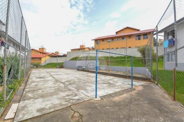 Apartamento à venda com 2 dormitórios em Cidade industrial, Curitiba cod:152092 - Foto 12