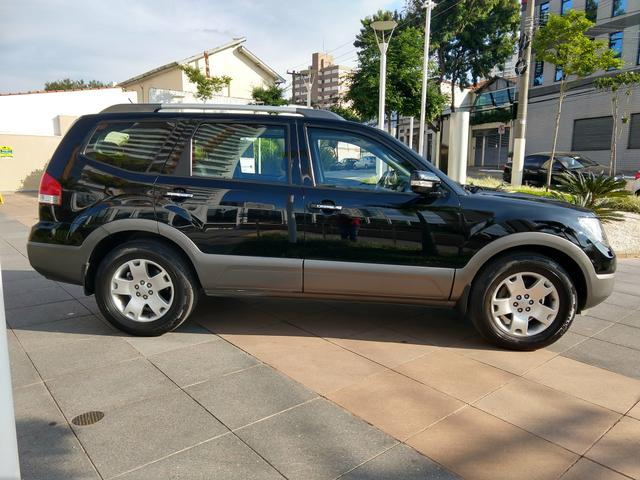 Kia Motors Mohave 4.6 2010 - TOP Blindada ! - Foto 10