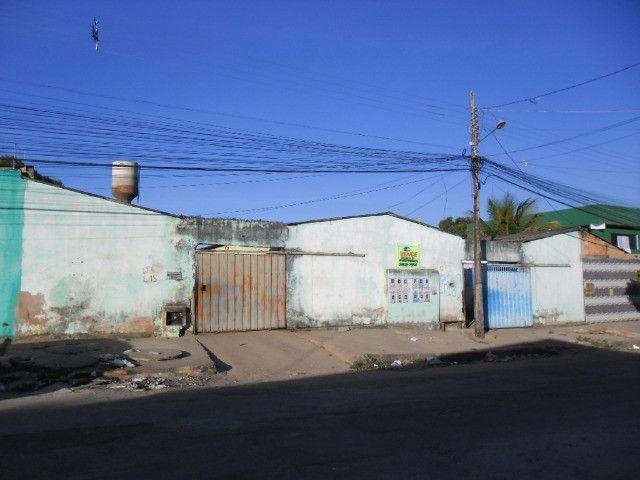 RDS vende casas c/ 06 moradias ótima Renda Jardim ingá - Foto 3