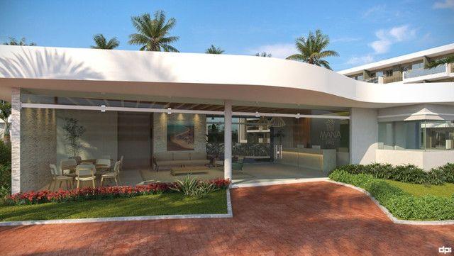 DMR - Lançamento imóvel na planta em Muro Alto   Mana Beach Experience 62m² 2 quartos - Foto 8