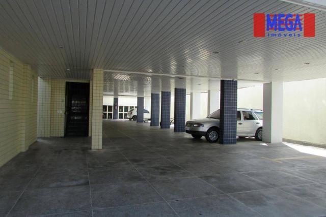 Apartamento com 3 quartos, próximo à Av. Bezerra de Menezes - Foto 11