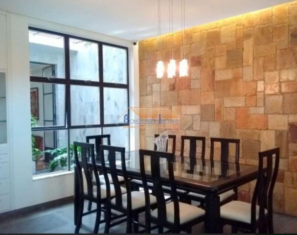 Casa à venda com 4 dormitórios em Caiçara, Belo horizonte cod:45895 - Foto 6