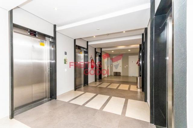 Sala para alugar no Rebouças - Foto 3