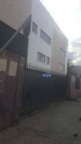 Galpão para alugar, 749 m² por R$ 8.500,00/mês - Chácara do Solar I (Fazendinha) - Santana - Foto 6