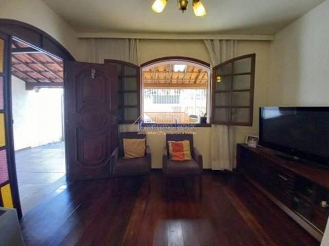 Casa à venda com 3 dormitórios em Caiçara, Belo horizonte cod:45894 - Foto 2