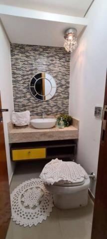 Lindo sobrado com 2 dormitórios à venda, 215 m, na Vila Piratininga - Foto 10