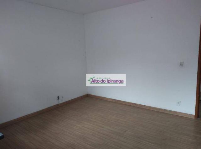 Sobrado com 5 dormitórios à venda, 125 m² Vila Dom Pedro I - São Paulo/SP - Foto 18