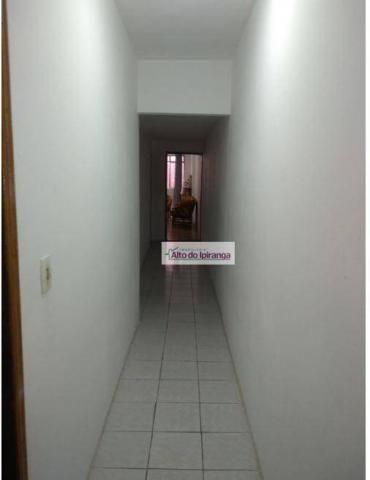 Sobrado com 5 dormitórios à venda, 125 m² Vila Dom Pedro I - São Paulo/SP - Foto 10