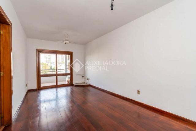 Apartamento para alugar com 2 dormitórios em Higienópolis, Porto alegre cod:328060