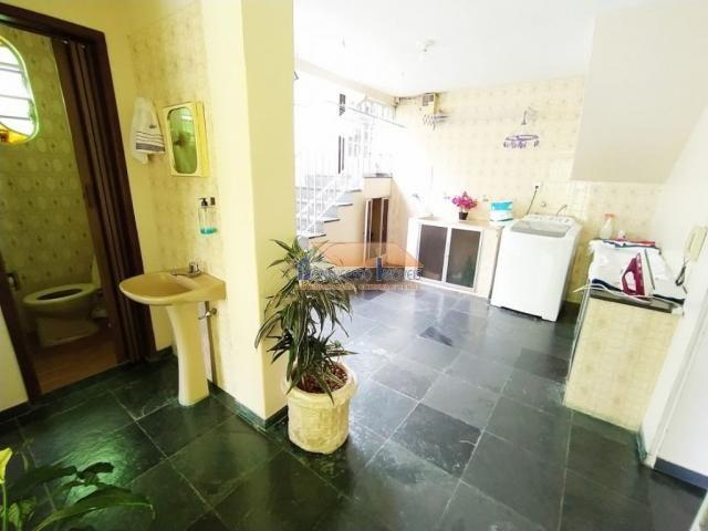 Casa à venda com 3 dormitórios em Caiçara, Belo horizonte cod:45878 - Foto 13
