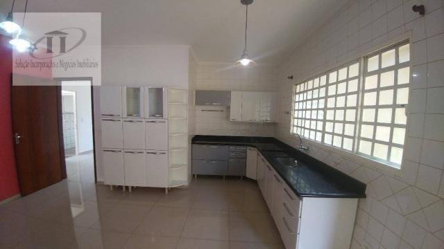 Casa com 3 dormitórios à venda, 134 m² por R$ 550.000,00 - Jardim Zeni - Jaguariúna/SP - Foto 8