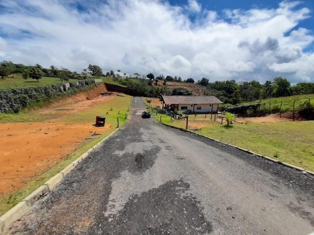 Lotes de 269 m² em Condomínio Fechado, para construção de Casas, na Região de Meaípe. Venh