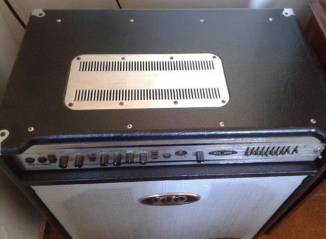 Cubo Meteoro 410 Bss Bass In Concert - Foto 2