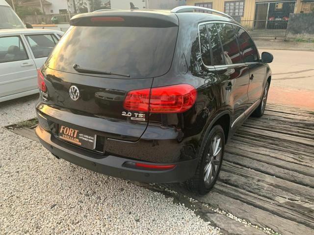 VW Tiguan TSI - Foto 3