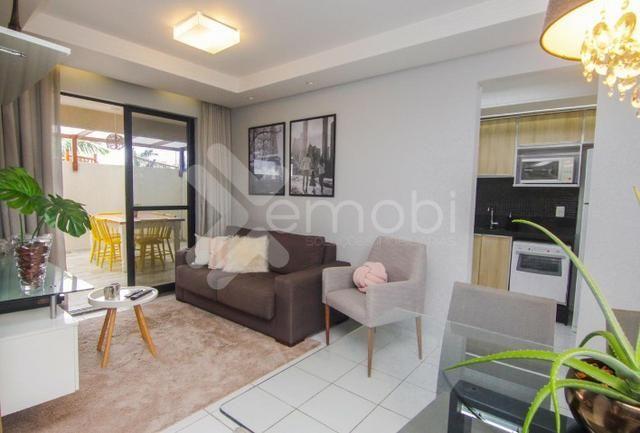 Apartamento à venda em Neópolis | Central Park | 87m² | giardino | 2/4 sendo uma suite - Foto 3