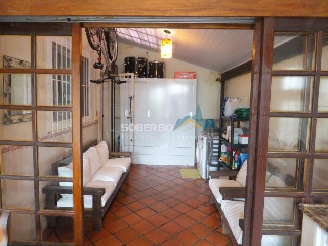 Apartamento Térreo, 2 Quartos (1 Suíte), Espaço Gourmet e Jardim - Santa Cecília, Teresópo - Foto 12