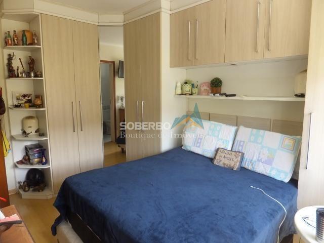 Apartamento Térreo, 2 Quartos (1 Suíte), Espaço Gourmet e Jardim - Santa Cecília, Teresópo - Foto 6