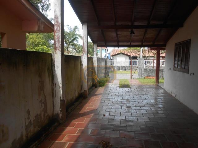 Casa à venda com 0 dormitórios em Centro, Passo de torres cod:114 - Foto 14