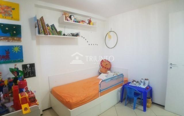 (ESN Tr51827)Apartamento Abarana a venda 64m 2 quartos e 1 vaga Papicu - Foto 17